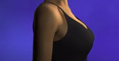 aumento de mama 8864380